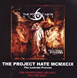 The Lustrate Process by The Project Hate MCMXCIX (2009-07-06?