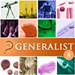 Generalist, Volume 8 |  iMinds