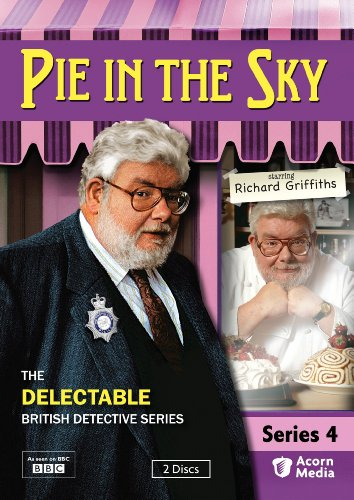 Pie in the Sky: Series Four (Pie In The Sky compare prices)