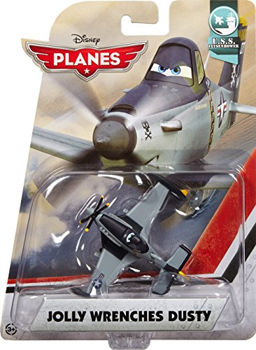 Disney Planes Jolly Wrenches Diecast Aircraft