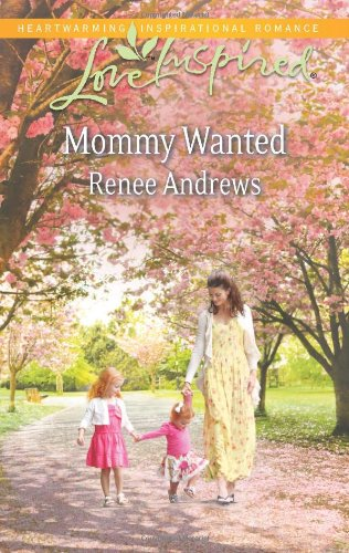 Image of Mommy Wanted (Love Inspired)