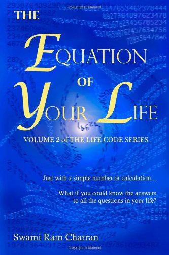 The Equation Of Life front-1053774