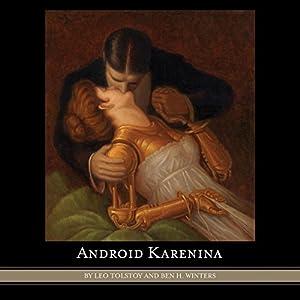 Android Karenina Audiobook