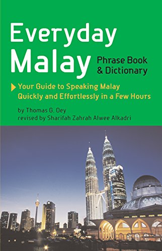 Learn to Speak Malay Language (Bahasa Malaysia) in 10 ...