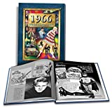 img - for 1966 What a Year It Was!: 50th Birthday or 50th Anniversay book / textbook / text book