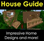 Awesome HOUSE Building Ideas for Mine...
