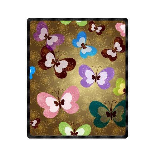 Custom Photo Blanket front-268995
