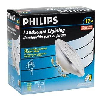 Philips Landscape Lighting 11 Watt 12 Volt