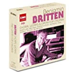 Britten: Choral Works & Operas for Child