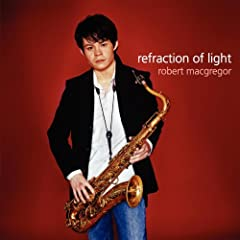 "Featured recording ""Refraction of Light"""
