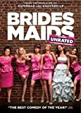 Bridesmaids [DVD] [2011] [Region 1] [US Import] [NTSC]
