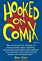 HOOKED ON COMIX  -  Volume 2