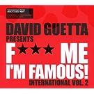 David Guetta Presents F*** Me I'm Famous