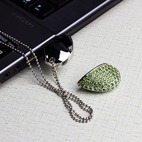 maxinda-gioielli-chiavetta-usb-16gb-32gb-64gb-cuore-di-metallo-di-memoria-usb-con-cordino-argento-16