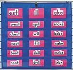 Mini Pocket Chart