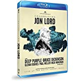Celebrating Jon Lord [Blu-ray] [2014] [Region A & B]