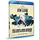 Celebrating Jon Lord [Blu-ray]