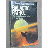 Galactic Patrol (Panther science fiction)by E. E. Doc Smith