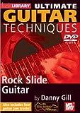 echange, troc Ultimate Guitar - Rock Slide Guitar [Import anglais]