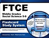 FTCE Middle Grades Social Science 5-9 Flashcard