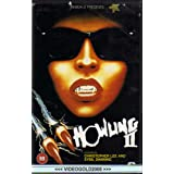 Howling II: Stirba - Werewolf Bitch [VHS] [1985]by Christopher Lee
