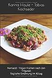 Titelbild Namasté - Vegan Kochen nach den Trigunas