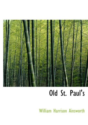 Old St. Paul