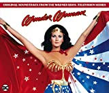Wonder Woman CD, Import