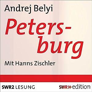 Petersburg Hörbuch