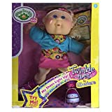 Cabbage Patch Kids Twinkle Toes by Skechers: Alexandra Lily Pink Braces