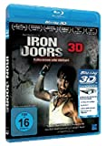 Image de Iron Doors 3d - Entkommen Oder Sterben [Blu-ray] [Import allemand]