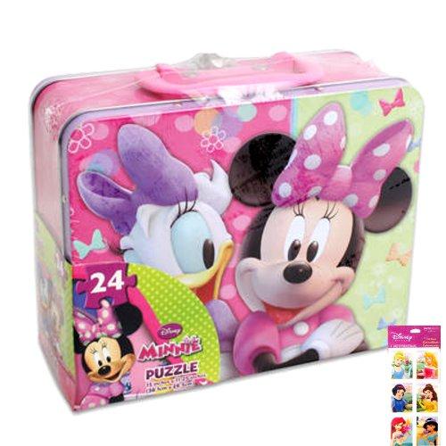 Disney Princess Cinderella Belle Rapunzel Ariel Soft Lunch bag kit