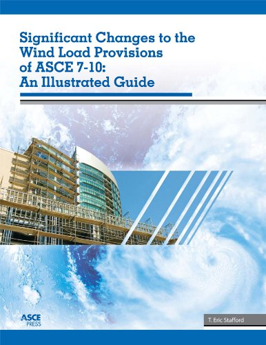 Significant Changes to the Wind Load Provisions of ASCE 7-10: An Illustrated Guide - ASCE Press - 0784411166 - ISBN: 0784411166 - ISBN-13: 9780784411162