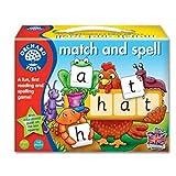 Orchard Toys Match & Hechizo 4+
