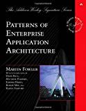 img - for Patterns of Enterprise Application Architecture book / textbook / text book