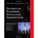 Patterns of Enterprise Application Architecture ~ Martin Fowler