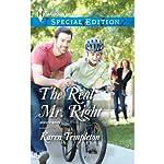 The Real Mr. Right | Karen Templeton