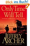 Only Time Will Tell (The Clifton Chro...