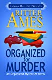 Organized For Murder (Organized Mysteries #1)