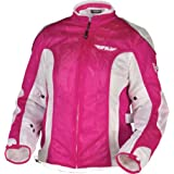 Fly Racing Womens CoolPro II Mesh Jacket