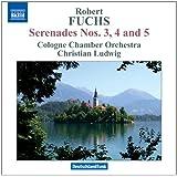 Serenade Nos. 3 4 5 for Stri