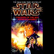 Star Wars: Children of the Jedi | [Barbara Hambly]