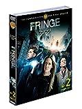FRINGE/フリンジ<ファイナル>セット2(3枚組) [DVD]