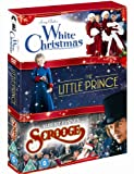 White Christmas/The Little Prince/Scrooge [DVD] [1954]