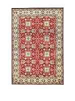 L'Eden del Tappeto Alfombra Uzebekistan Multicolor 183 x 272 cm