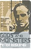 Gods and Monsters: Thirty Years of Writing on Film and Culture