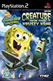 echange, troc Spongebob Squarepants Creature from the Krusty Krab (PS2) - UK Import