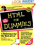 HTML 3 For Dummies