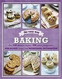 Baking The Easy Way (Love Food) (Barron's E-Z)