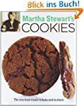 Martha Stewart's Cookies: The Very Be...